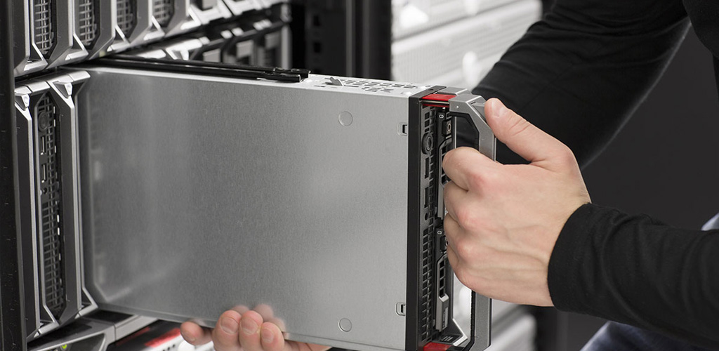 Server and Desktop